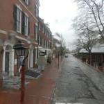 Häuser Philadelphia