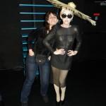 Lady Gaga Madame Tussaud