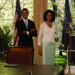 Obamas Madame Tussaus