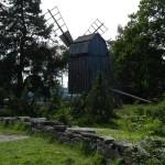 Windmühle im Skansen