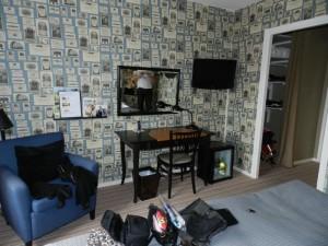 Zimmer Lilla Radmannen