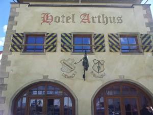 Hotel Arthus