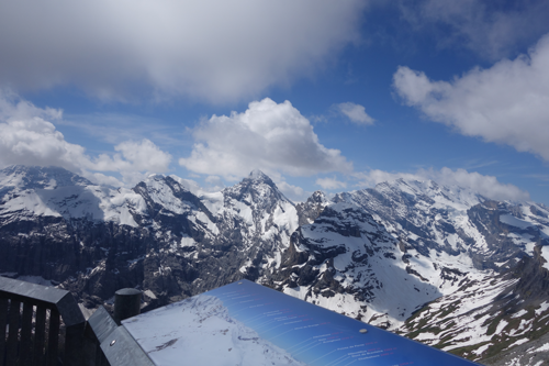 Eiger-Moench-Jungfrau