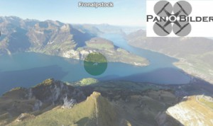 Panobild-Fronalpstock