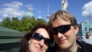 Berlin-Selfie