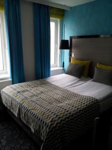 Bett Hotel Andersen