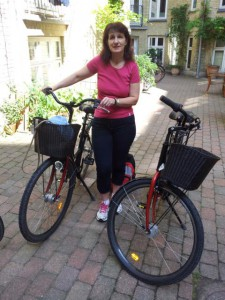 Fahrrad Helene