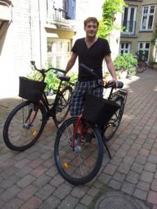Fahrrad Stefan