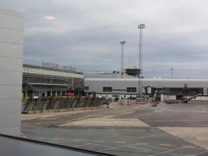 Flughafen Kopenhagen