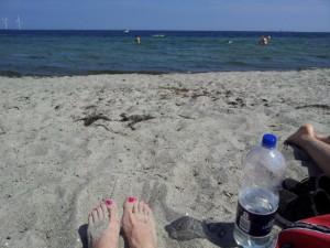 Relaxen Amager Strandpark