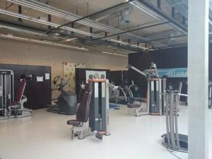 Trainings-Geräte