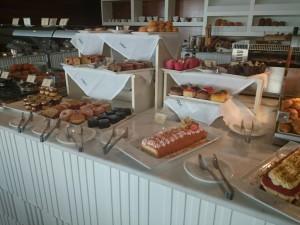 Frühstücksbuffet-3 Elysium Resort.