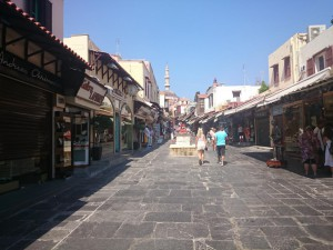 Rhodos Old Town-1