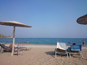 Strand Elysium Resort