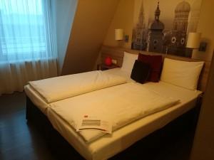 Adagio-München-Bett
