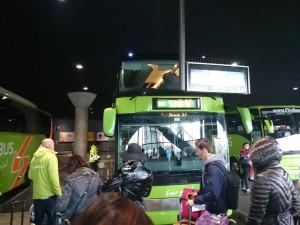 München-Fernbus