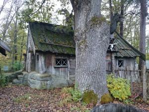 Wickie-Haus