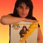 AC/DC Konzert