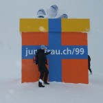 Jungfraujoch – Top of Europe für CHF 99.-
