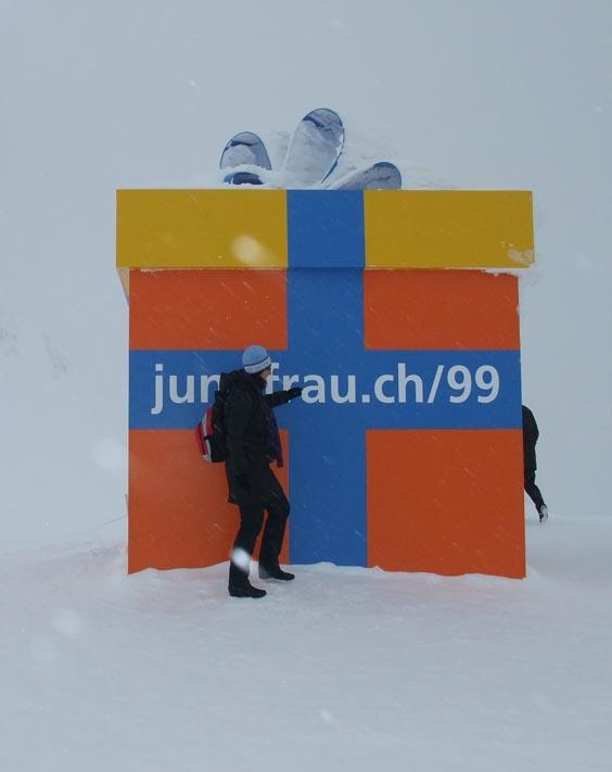 Jungfraujoch-1