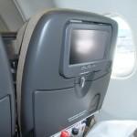 Swiss Flug von Zürich nach New York