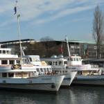 Whisky Schiff Luzern 2012