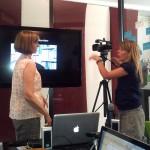 Video-Workshop mit Judith Steiner / Joody.TV