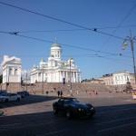 Städtereise nach Helsinki – Finnland