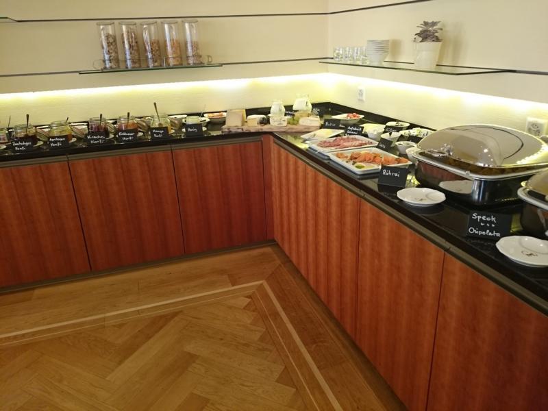 Frühstück Hotel Eden-2