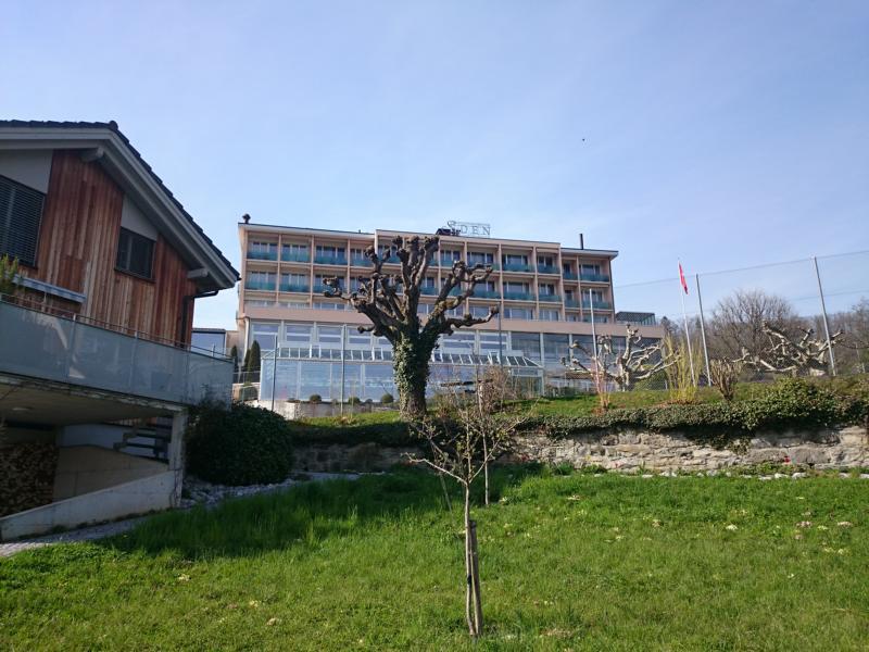 Hotel Eden-8